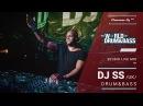 DJ SS /UK/ (DrumBass) |WODB| / Pioneer DJ TV | Moscow