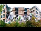 ЧТО ЖДЁТ Припять! Судьба города на примере Школы №1. Пробрались в Чернобыль (Неи ...
