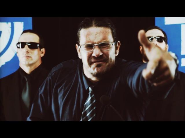 A Broken Silence Boom Official Music Video