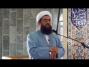 Pygamberimiziñ nesihatlaryndan Ustad Toha Ahun