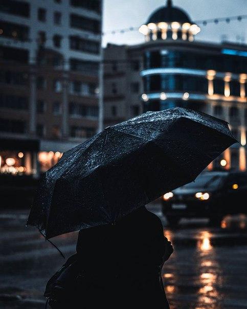Как вам погода в первую половину лета?  Фотография: [id135091845|Vlad