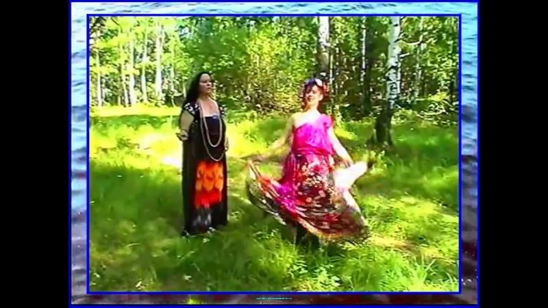 СЕРДЦУ НЕТ ПОКОЯ -старинная цыганская народная песня - ОЛЬГА АГУЛОВА
