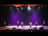 2017-05-27 Отчетный концерт. KВADRAT. Розовая пантера