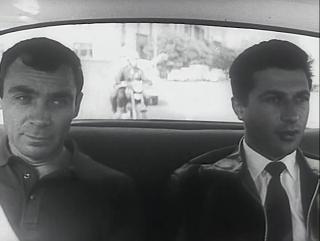 Не самый удачный день. (1966).