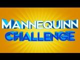 Флешмоб Манекен Челлендж   HC Amur Mannequin Challenge