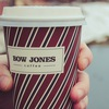 Bow Jones Coffee, сеть Specialty кофеен