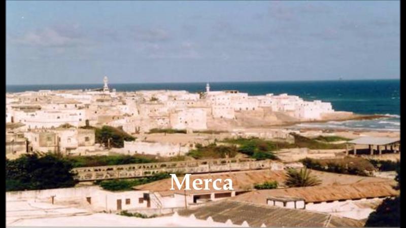 Periplus of the Erythraean Sea, Berbera to Daresalaam, ed. Muhammad Shamsaddin Megalommatis