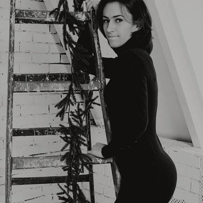 Марина Аржаных