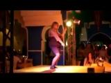 Когда Женщина хочет Танцевать её НИКТО не Остановит! )))