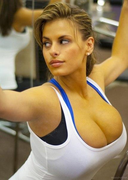 Double d boob vids