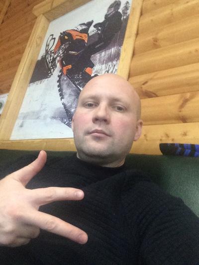 Сергей Разманов