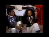 The Diana Ross Show (MJ Parts Only)