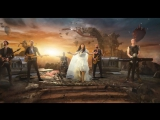 Within Temptation - And We Run (feat. Xzibit) (2014) (Symphonic Metal)