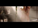 Красивый танец от Дженифер Энистон