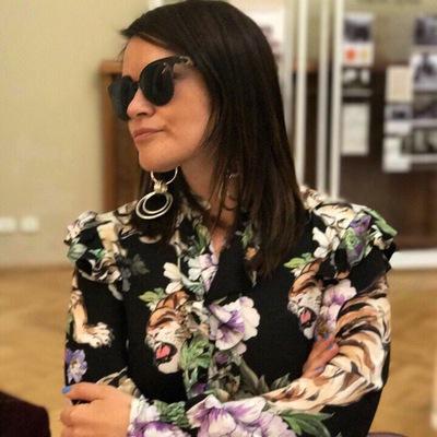 Екатерина Кириллова