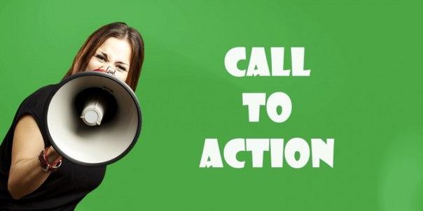 5 правил эффективного призыва к действию  В НЛП есть такое понятие к