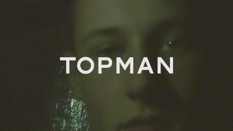 TOPMAN CHRISTMAS CAMPAIGN - DIRECTED BY GOSHA RUBCHINSKIY