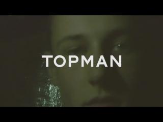 TOPMAN CHRISTMAS CAMPAIGN - DIRECTED BY GOSHA RUBCHINSKIY