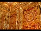 Тайны янтарной комнаты. Дф, 2012