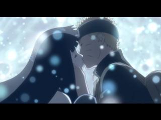 The Last: Naruto The Movie NaruHina Moment [Русские субтитры] | Наруто Последний Фильм 10