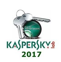 Ключ на касперского на 1 год 2016
