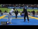 Raul Francisco Jimenez vs Edward George Brown IBJJF 2017 European