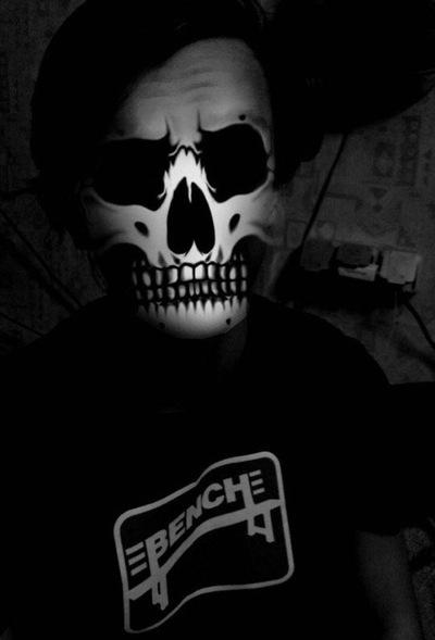 Гриша Mad Hot Rider (SBH)