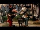 Волк и теленок, Союзмультфильм 1984