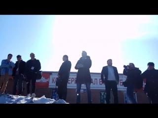 Когда я стану президентом. Навальный о Старикове и Яровой, 20.03.17