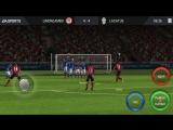Fifa Mobile Football 2017