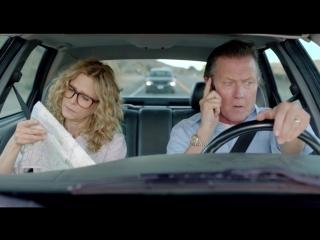 Тронутые / The Road Within (2014) Жанр: драма, комедия
