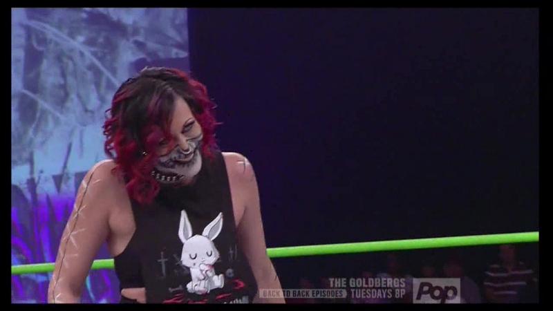 TNA-GFW Impact Wrestling HDTV 2017-09-21 720p H264 AVCHD-SC-SDH