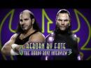 [WWE QTV]Network Exclusive Corey Graves Interview The Hardy Boyz]☆[Эксклюзивное интервью Кори Грейвса с Харди Бойз]720]