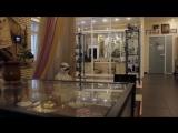 Музей кофе. Репортаж Айны Бабакуловой