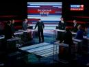 Владимир Жириновский 'порвал зал' анекдотом на злобу дня про Меркель и Обаму