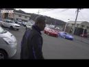 RE Pro Shop Miyoshi - Роторный шоу-рум Япония