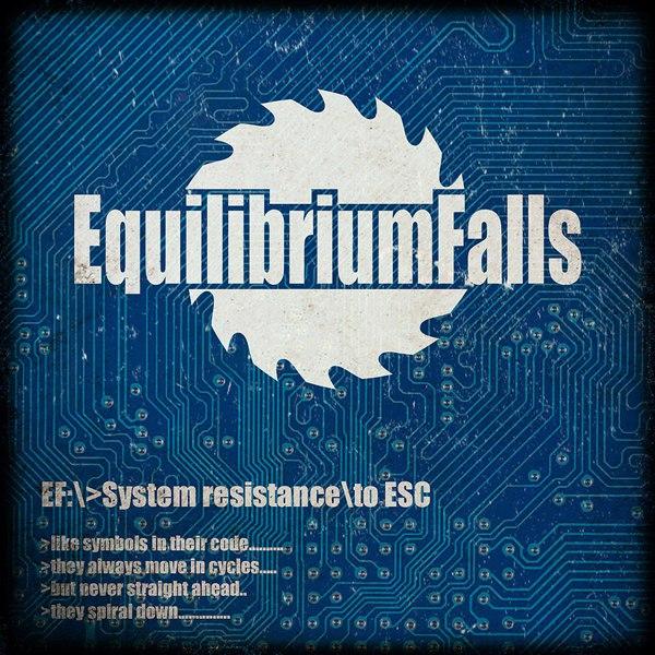 Металисты Equilibrium Falls представили первый сингл с будущей пластинки
