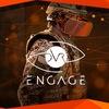 Игровое VR пространство Engage