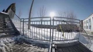 Угадайте, чья часть из cosanostravideo Видео будет опубликована завтра? арбор сноуборд сноубординг www.instagram.co