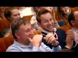 КВН СОЮЗ - 2012 Финал Приветствие