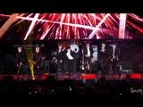[Fancam][22.04.2017] MONSTA X - Fighter @ Let's Play Concert