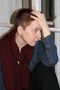 Елена Седова