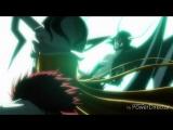 AMV Ичиго VS Улькиорры (SID - Ranbu no Melody)