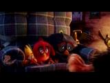Злые парни Куплинов, Алекс Позитив, Олег Брейн . Angry Birds озвучка.