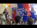 наш выпускной танец