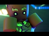 LEGO Marvel Super Heroes 2 Announcement Trailer