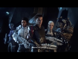 MASS EFFECT™׃ ANDROMEDA — официальный трейлер к выходу игры