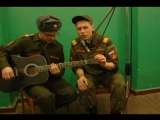 Bar&OffSky and Pass2Shock - Train (3 Doors Down Cover) LIVE