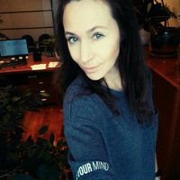 Анкета Дарья Лаптиёва
