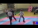 Купрейчик Финал лайт кубок Крыма 2017